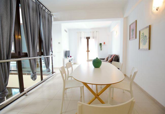 Apartamento en Palma de Mallorca - Modern apartment in Palma - La Lonja Homes
