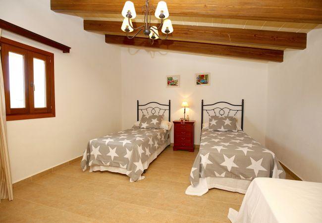 Villa en Porreres - Quality Villa Sa Tapia