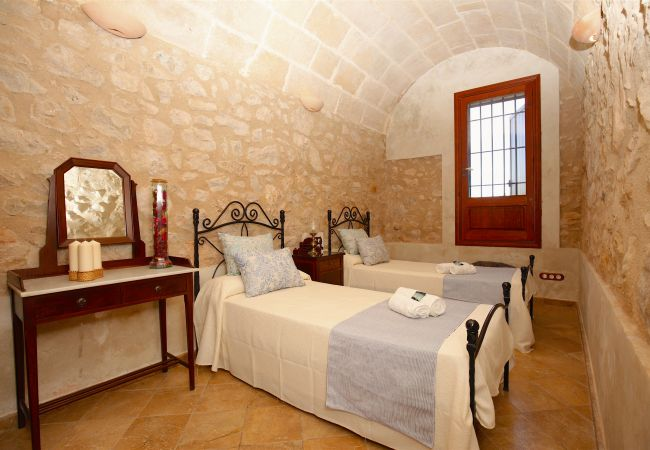 Villa en Porreres - Quality Villa Es Molí