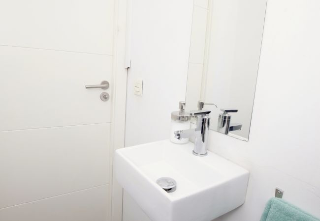 Apartamento en Palma de Mallorca - Sant Miquel Homes Formentor