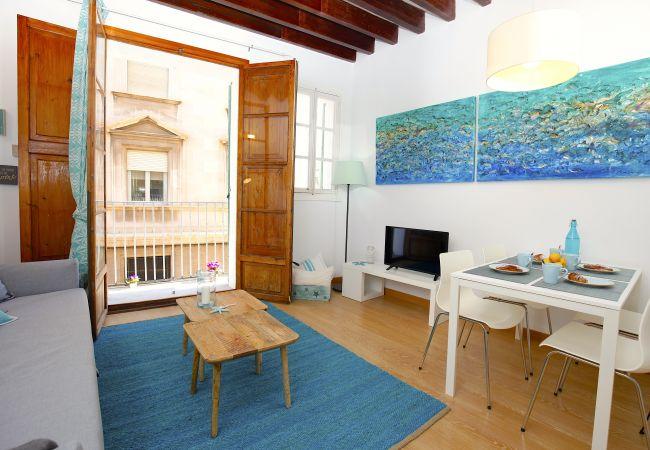 Apartamento en Palma de Mallorca - Sant Miquel Homes Es Trenc