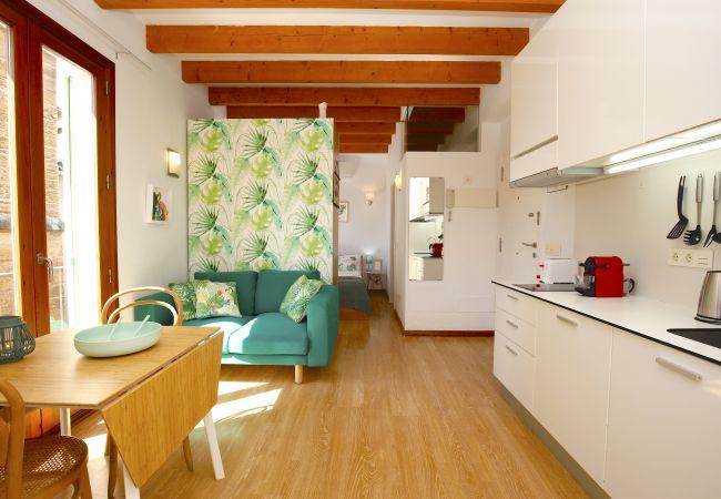 Apartamento en Palma de Mallorca - Sant Miquel Homes Sa Calobra
