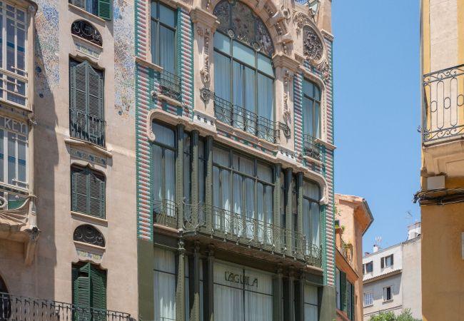 Apartamento en Palma de Mallorca - L´Aguila Suites Sagrera