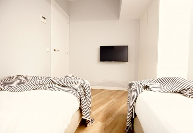 Apartamento en Palma de Mallorca - L´Aguila Suites Penthouse