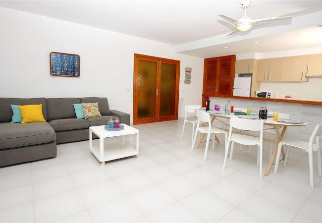 Apartamento en Ses Covetes - Sweet Home Es Trenc III