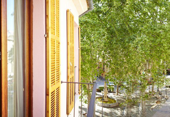Apartamento en Palma de Mallorca - Montmari 3 habitaciones