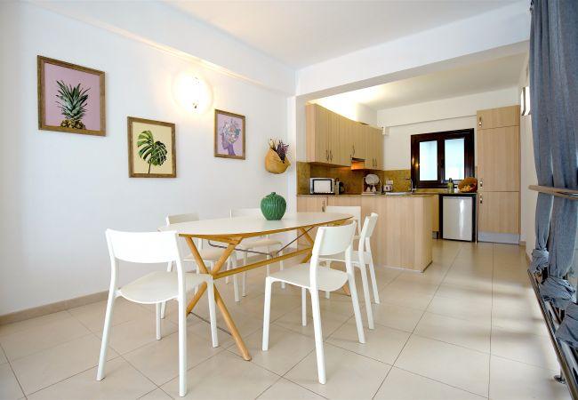 Apartment in Palma de Mallorca - Modern apartment in Palma - La Lonja Homes
