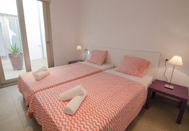 Apartment in LLucmajor - Precioso apartamento frente al mar