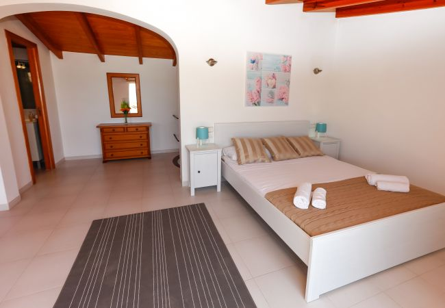 Apartment in Ses Covetes - Sweet home Es Trenc