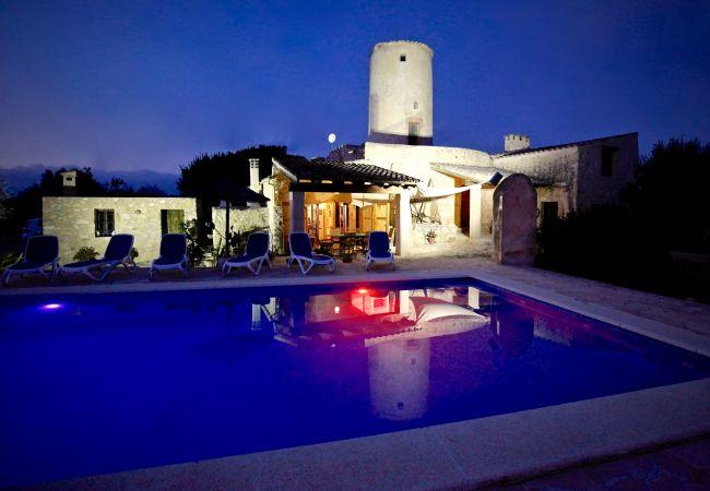 Villa in Porreres - Quality Villa Es Molí