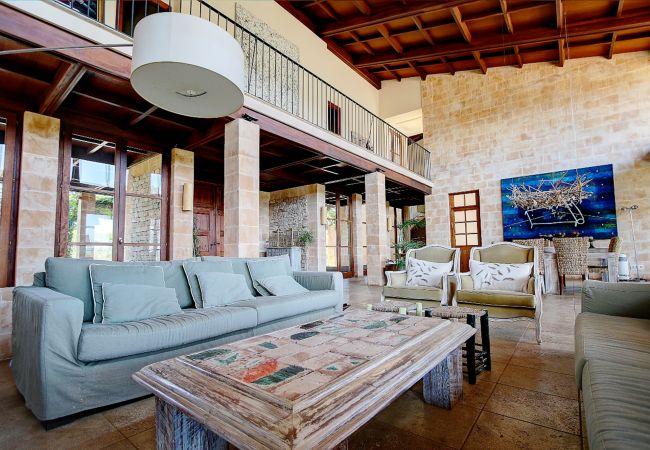 Villa in Colònia de Sant Jordi - Quality Villa Es Trenc
